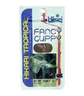 Hikari Fancy Guppy 22 gr