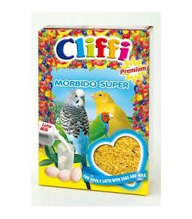 Cliffi morbido super