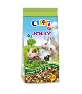 Cliffi, JOLLY per Piccoli Roditori 900gr