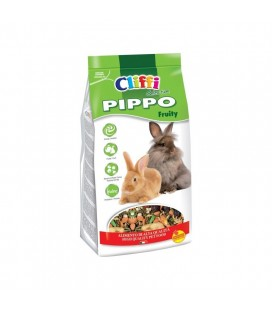 Cliffi selection pippo fruity 800 gr per conigli
