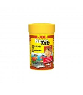 JBL Novo TAB mangime in compresse applicabili ai vetri 100 ml/160 tabs