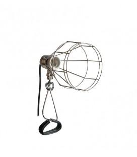 Velma portalampada a campana max 200 w diam.16,5 cm