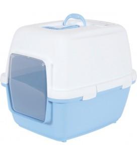 ZOLUX Casa-toilette Cathy Confort - blu