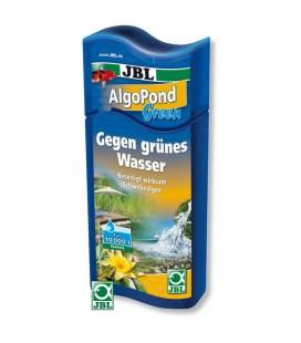 Jbl algopond green 250 ml antialghe per laghetti