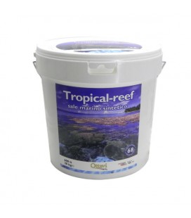 Ottavi Tropical reef sale marino 20 KG PER 600 LT