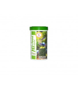 Ottavi Hi-Food Vegetale in scaglie 250 ml/50 g