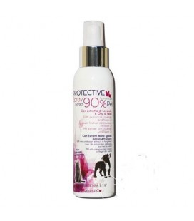 OFFICINALIS PROTECTIVE SPRAY LAVANDA E NEEM PER CANI E GATTI 125 ml