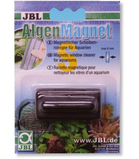 JBL Magnete pulivetro S per vetro max 6 mm