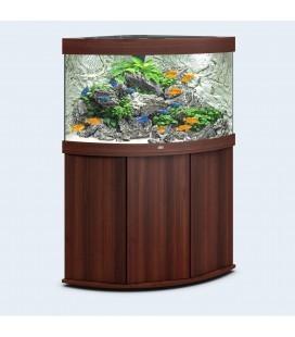 Juwel Acquario Trigon 190 Darkwood (Solo Aquario - Nuovo Modello Illuminazione Led)