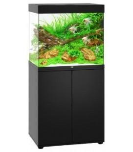 Juwel Acquario Lido 200 Nero (Solo Acquario - Nuovo Modello con Illuminazione Led)