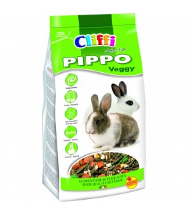 Cliffi PIPPO VEGGY SELECTION 800 GR