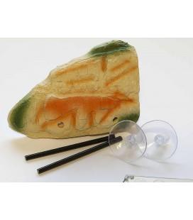 Velma isola galleggiante per tartarughe cm 19