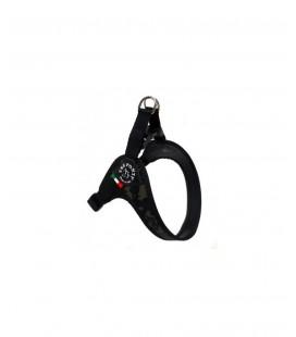 Tre Ponti pettorina easy fit sottopancia regolabile misura 2,5 nero