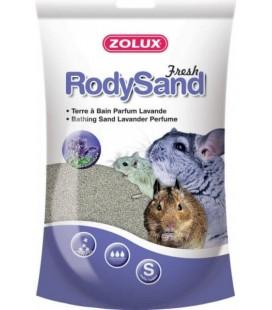 Zolux rody sand lavanda 2 l