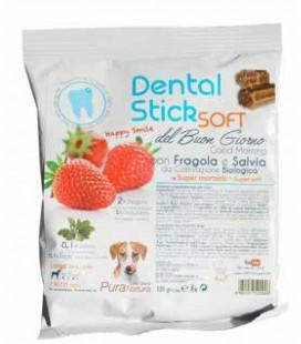 Della Grana Pura natura dental stick soft della buona notte large per cani oltre 25 kg 130 gr