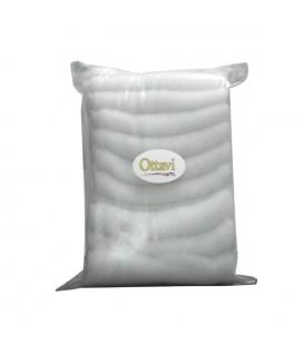 Ottavi fibra pur filtrante per acquari 250 gr