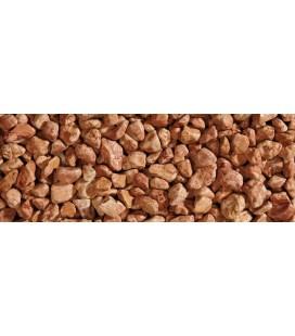 Velma ciottolo naturale rosso verona mm 2/4 -5 kg