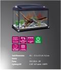 Newa acquario Hobby NH 30 nero 30 litri