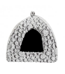 "ZOLUX IGLOO GATTO ""MOONLIGHT"" 45 CM"