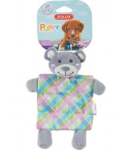 Zolux gioco per cuccioli XS coperta pelouche