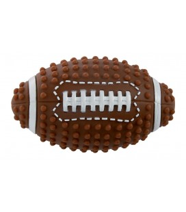 Zolux gioco palla football in vinile 10 cm