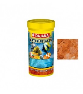 DAJANA ARTEMIA FLAKES 100 ml