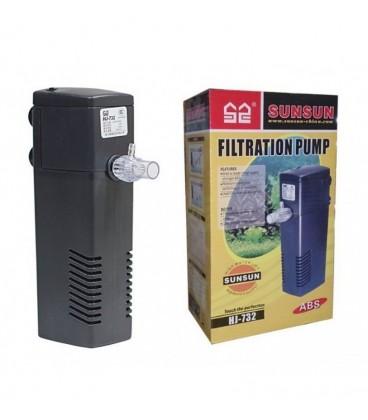 SunSun HJ 732 pompa filtro interno l550 l/h