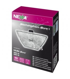Newa Cartuccia Filtrante Mechanichem More 1 3pz