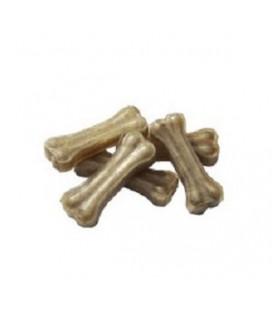 Camillo osso Hurra' in pelle bovina XS cm 7.5 90 gr 5 PEZZI