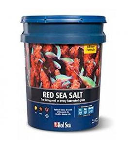 Red Sea Salt Meersalz Secchio 7 Kg per 210 Litri