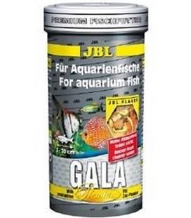 Jbl Gala fiocchi con larve liofilizzate 100 ml/14 gr