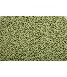 Zolux natural sand sabbia verde tiglio 5 kg