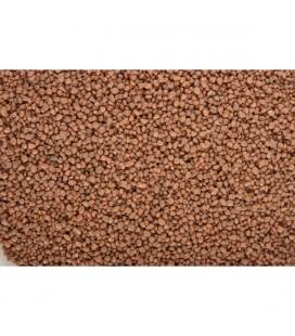 Zolux natural sand sabbia vmarrone giandua 5 kg