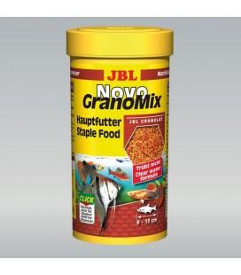 JBL RICARICA 250 ml/110 g Novo GranoMIX per tappo dosatore NOVOCLICK