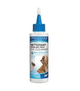 Francodex Pulitore per occhi per cani e gatti 125 ml