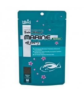 Hikari Saki Marine Herbivore Sinking Type M 90gr - Mangime Affondante per Pesci Marini