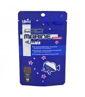 Hikari-saki Marine Carnivore Sinking Type M 40 gr - Mangime Affondante per Pesci Marini