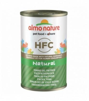 Almo nature HFC classic natural 140 gr lattina