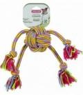 Zoolux piovra corda 43 cm