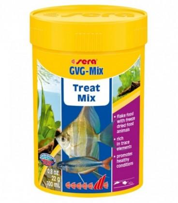 Sera GVG-Mix nature 250 ml/60 gr