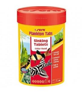 Sera Plankton Tabs pasticche 100ml/65 gr 275 pasticche