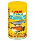 Sera FD Mixpur 10 ml/12 gr