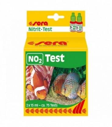 Sera Test NO2 *