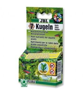 Jbl Kugeln fertilizzante radici piante 7 sfere
