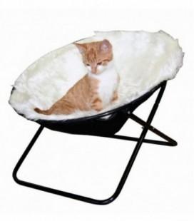 Kerbil cuccia per gatti a sospensione diametro 50 cm