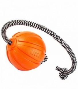 Collar Liker palla gallegiante con corda