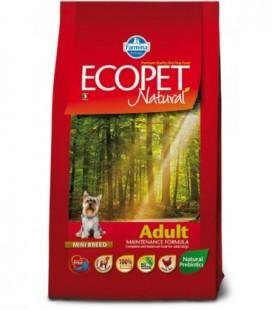 Farmina Ecopet natural Adult mini vari formati