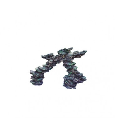 Giumar Decorazione in resina cw109