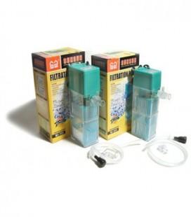 SunSun Filtri interno HJ-511 per acquari fino a 50 litri