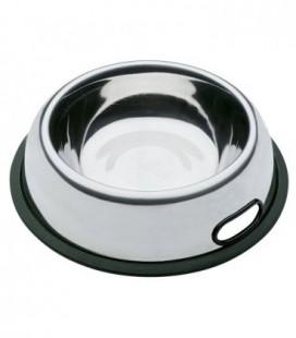 Ferplast Ciotola metallo nova kc 76 25,4 x 5,8 0,9 litri